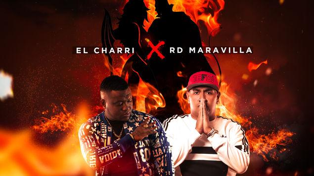 Photo of RD Maravilla y El Charri estrenan «Un Diablo y una Diabla»