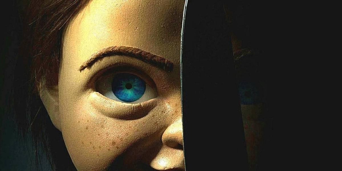Photo of Estrenan el primer avance de la película 'Chucky el muñeco diabólico'