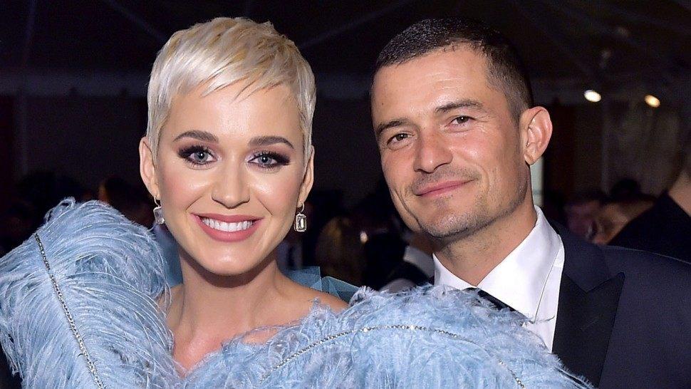 Photo of Orlando Bloom y Katy Perry han anunciado su compromiso
