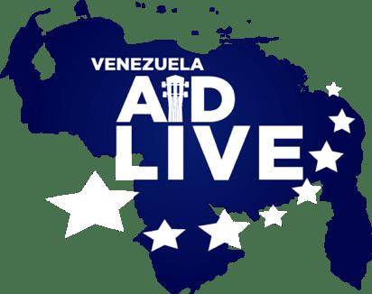 Photo of Más artistas confirmados para el 'Venezuela Aid Live'