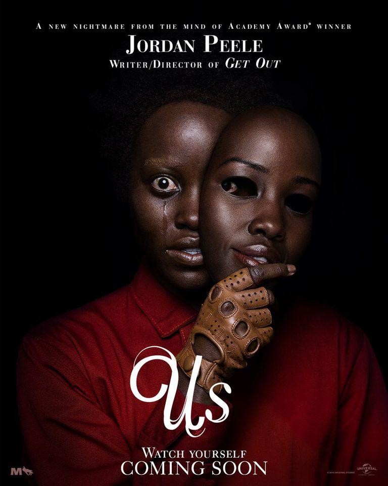 Photo of Nuevo poster para la película de terror 'Nosotros'