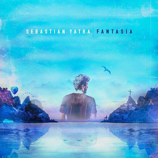 Photo of Sebastián Yatra anuncia su nuevo álbum 'Fantasía'