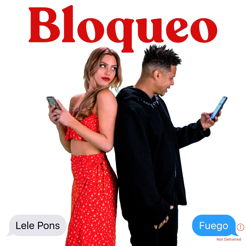 """Photo of Lele Pons estrena junto a Fuego su nuevo sencillo """"Bloqueo"""""""