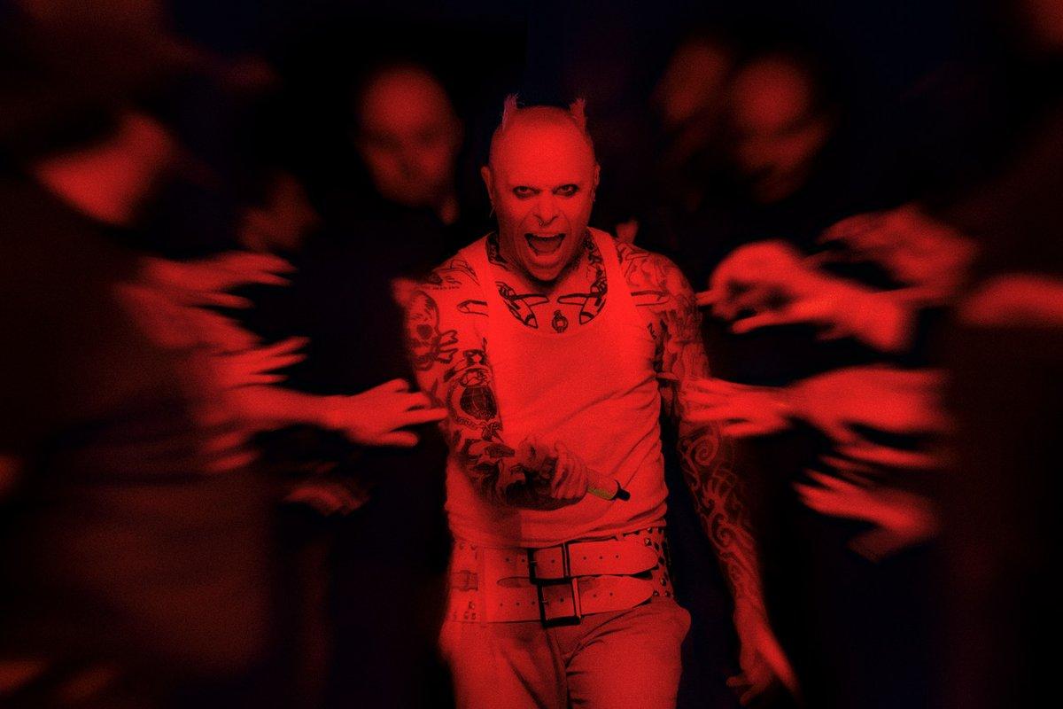 Photo of Fallece el cantante Keith Flint de la banda 'The Prodigy'