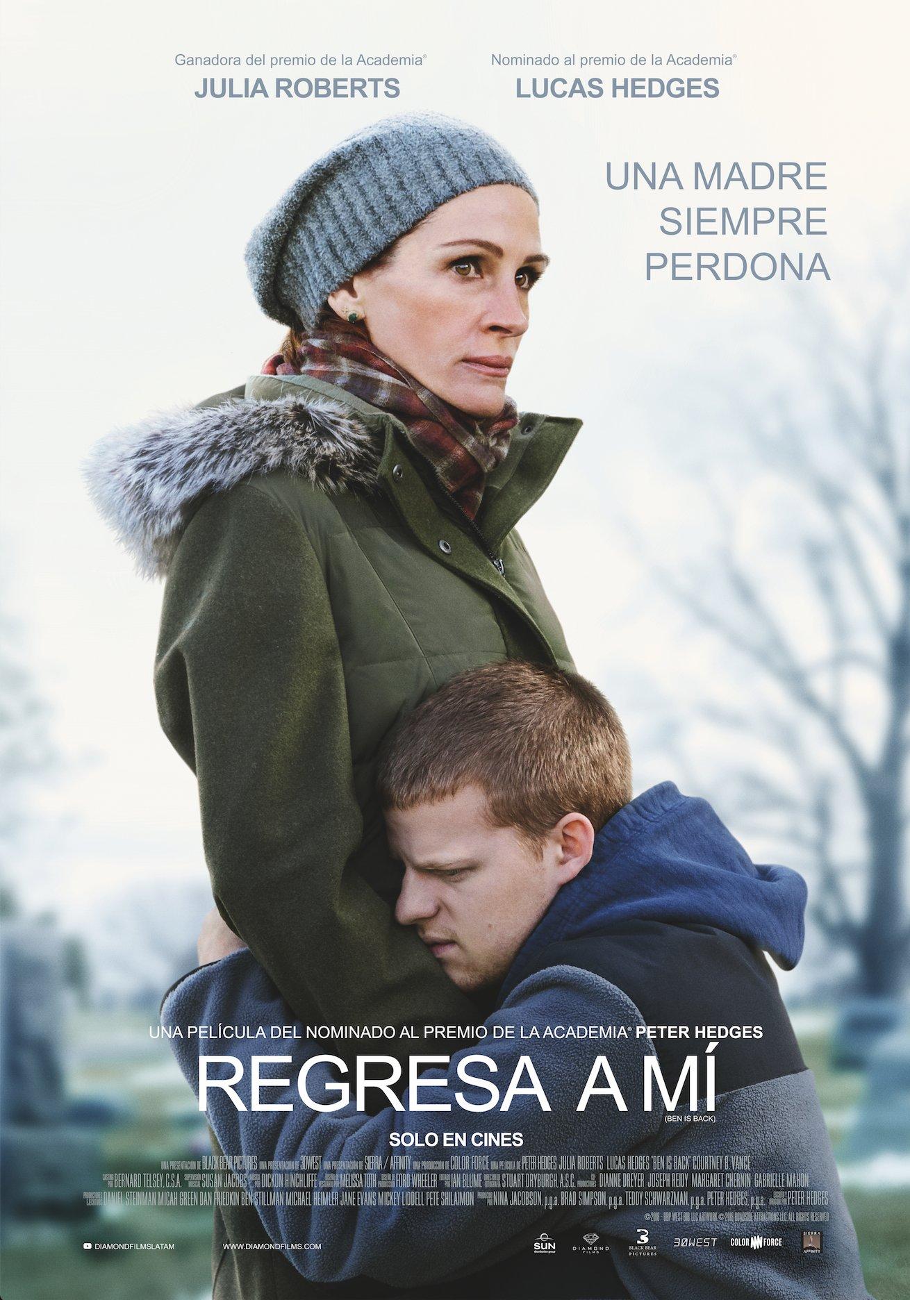 Photo of «Regresa a mí» solo en cines