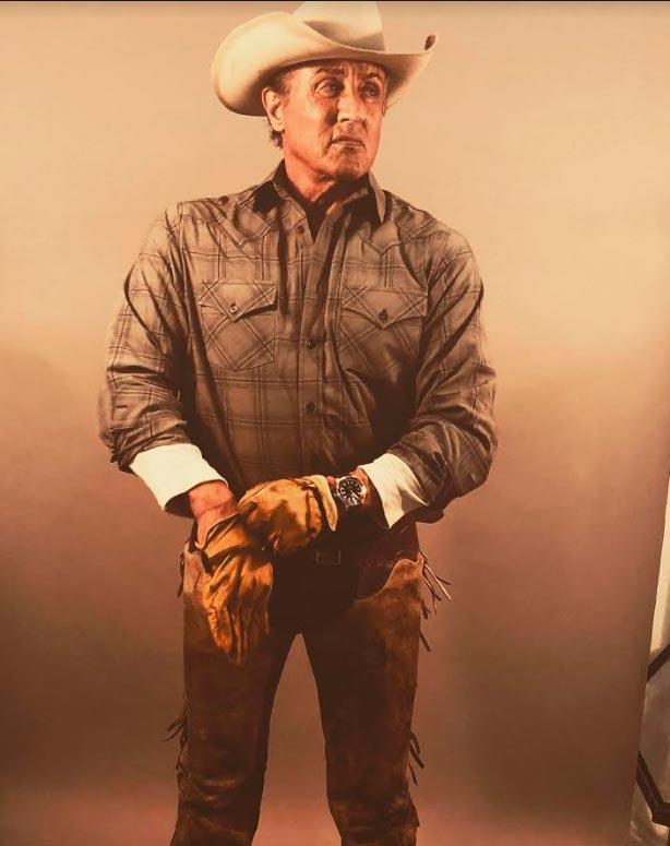 Photo of Sylvester Stallone anuncia el estreno de «Rambo: Last Blood»