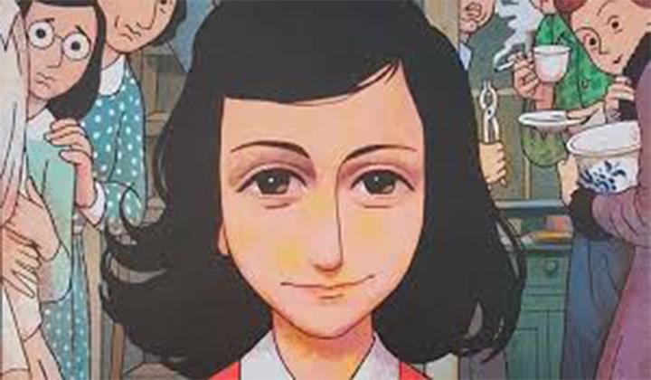 """Photo of """"El diario de Ana Frank"""" estará en la pantalla grande"""
