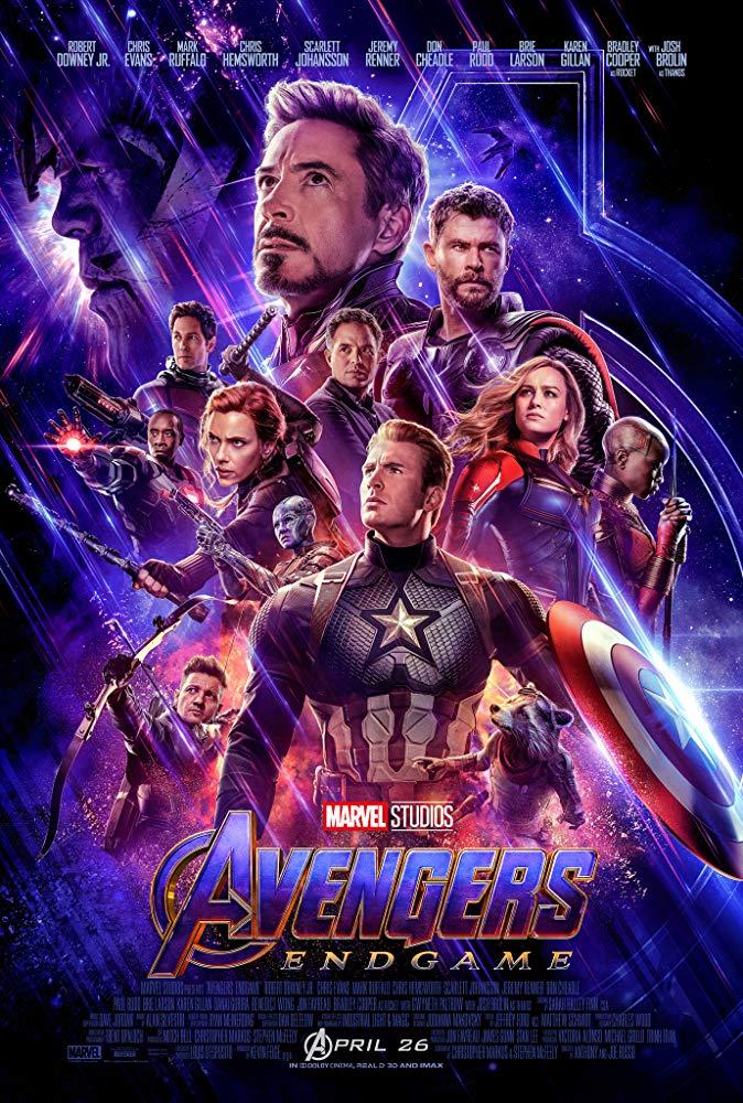 Photo of Marvel Studios presenta el 2do. Avance de «Avengers: Endgame»