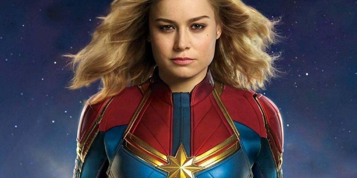 Photo of Capitana Marvel rompe récord mundial en taquilla