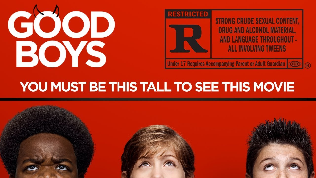 Photo of Lanzan trailer oficial de «Good Boys»