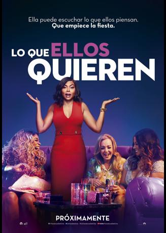 Photo of En Cines de Panamá  'Los que ellos Quieren'