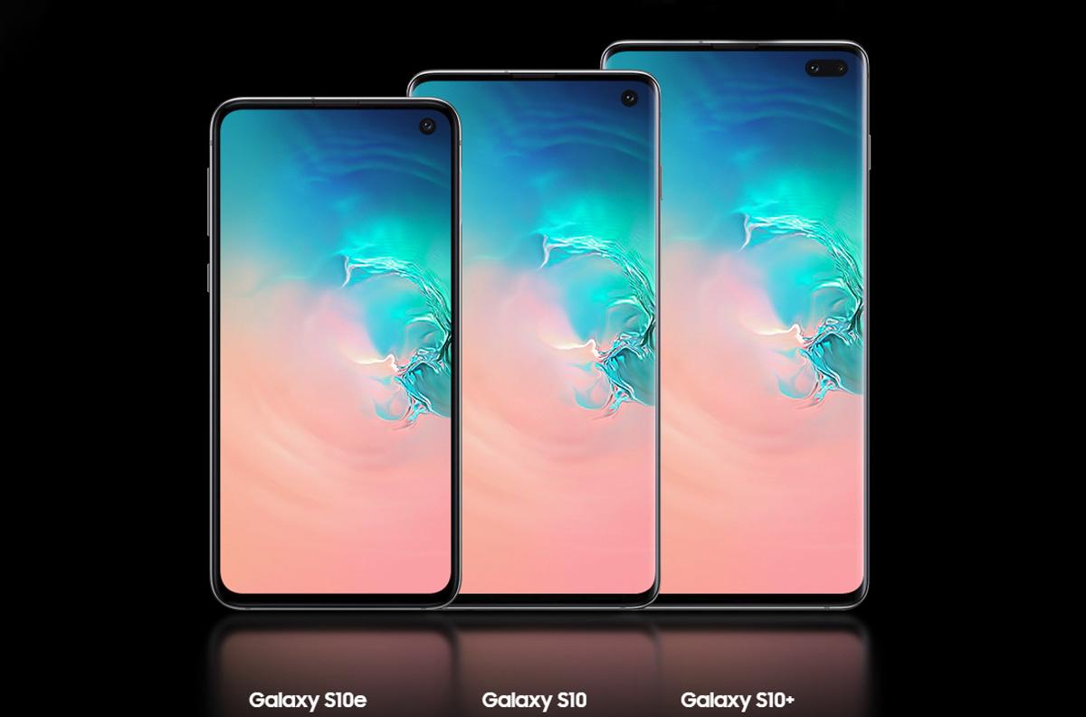 Photo of El nuevo Samsung Galaxy S10 S10E y S10 ya están disponible en Panamá