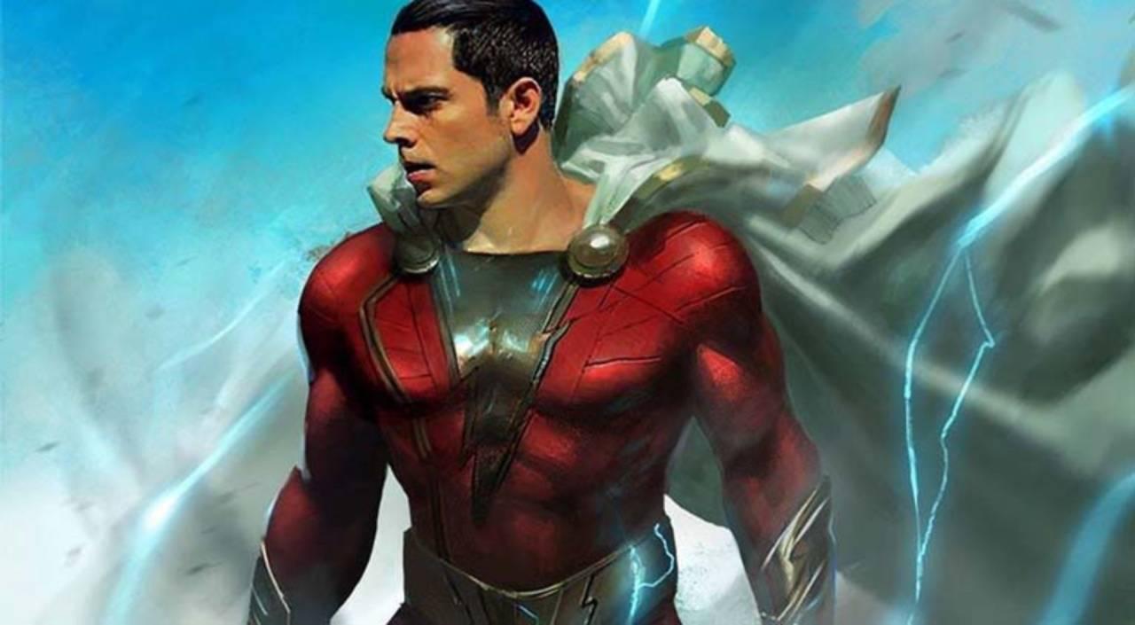 Photo of Warner Bros presenta nuevo avance de «Shazam»
