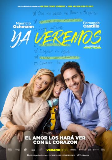 Photo of La película «Ya veremos» en las salas de cines de Panamá