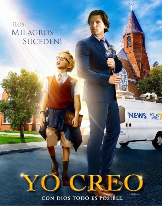 Photo of Cinemark presenta 'Yo creo'