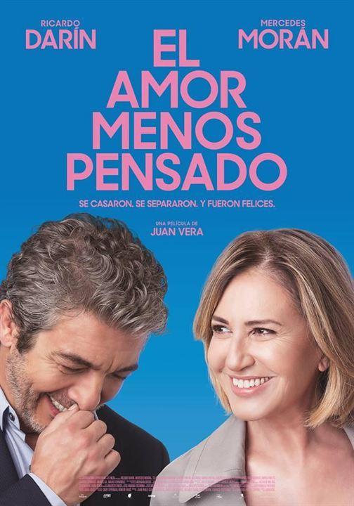 Photo of Disfruta de «El Amor Menos Pensado» en cine