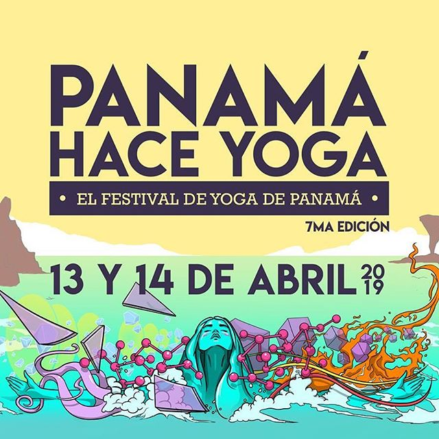 Photo of Festival de Yoga en Panamá 2019