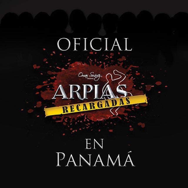 Photo of «Arpías» regresan recargadas en Panamá
