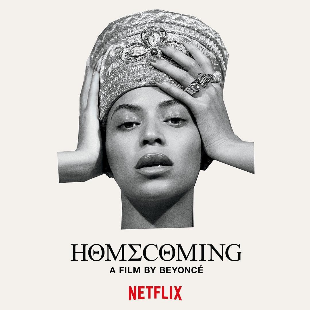 Photo of Beyoncé estrena el documental «Homecoming»