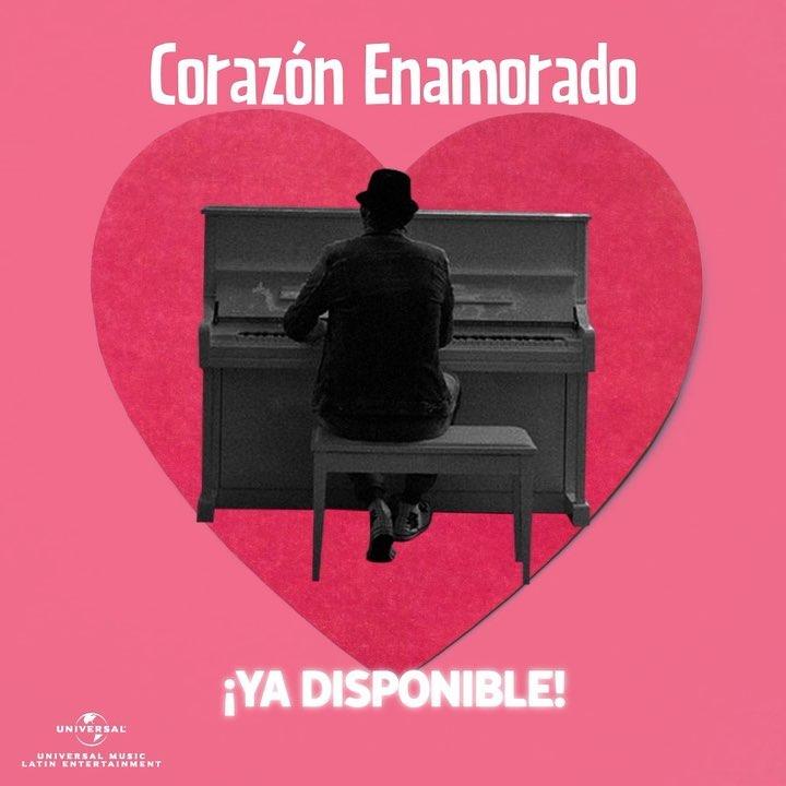 """Photo of Juan Luis Guerra estrena su nuevo single """"Corazón Enamorado»"""