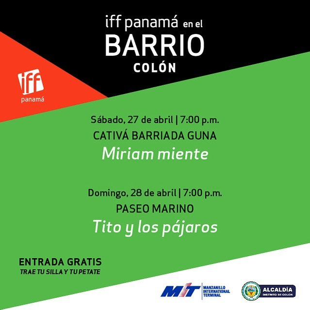 Photo of IFF Panamá estará en la provincia de Colón