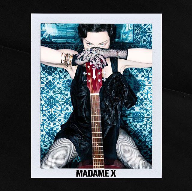 """Photo of Estreno  del vídeo de """"Medellín"""" de Madonna y Maluma"""