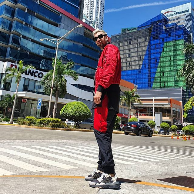 Photo of HBD para Javier Jurado