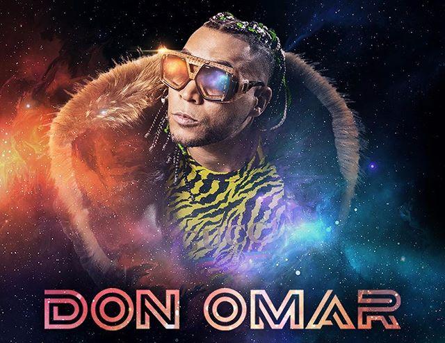 Photo of Don Omar estrena su nuevo single «Ramayama» junto a Farruko