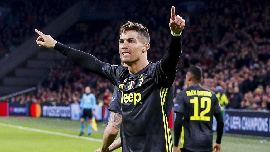 Photo of Gesto de Cristiano Ronaldo se hace viral en las redes sociales