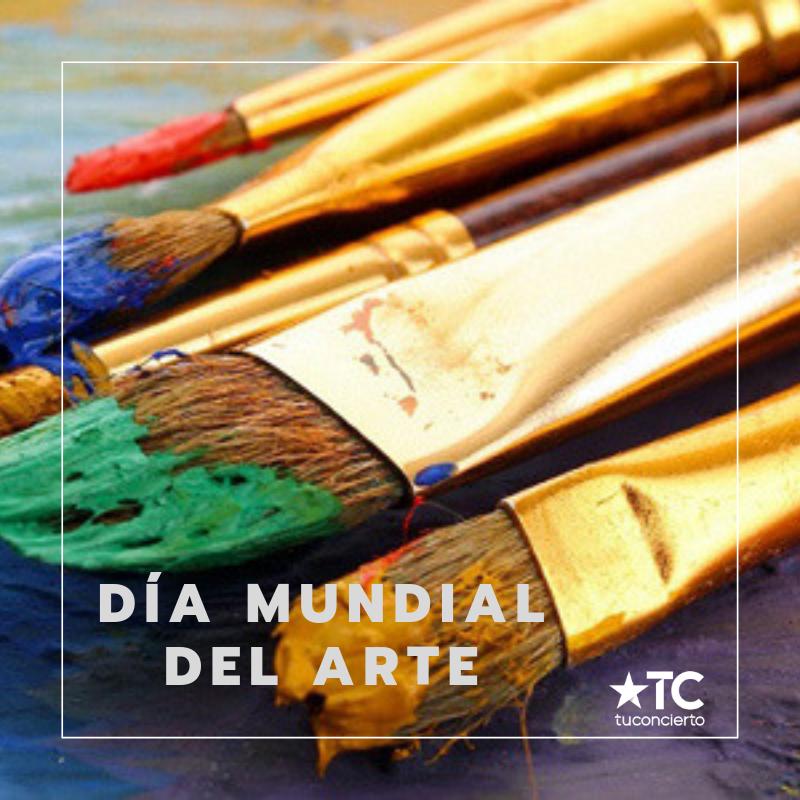 Photo of Día Mundial del Arte