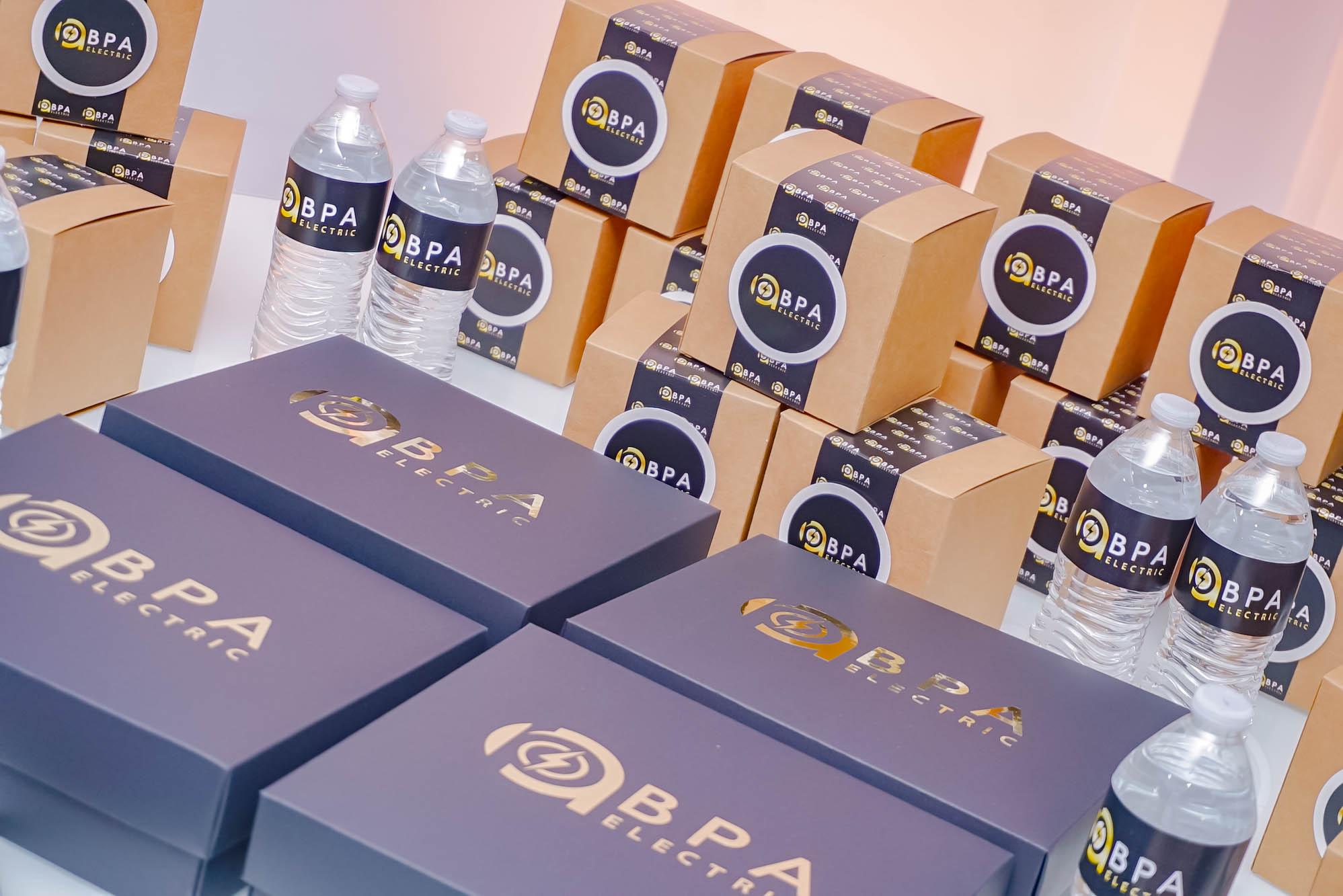 Photo of BPA Electric llegó a Panamá