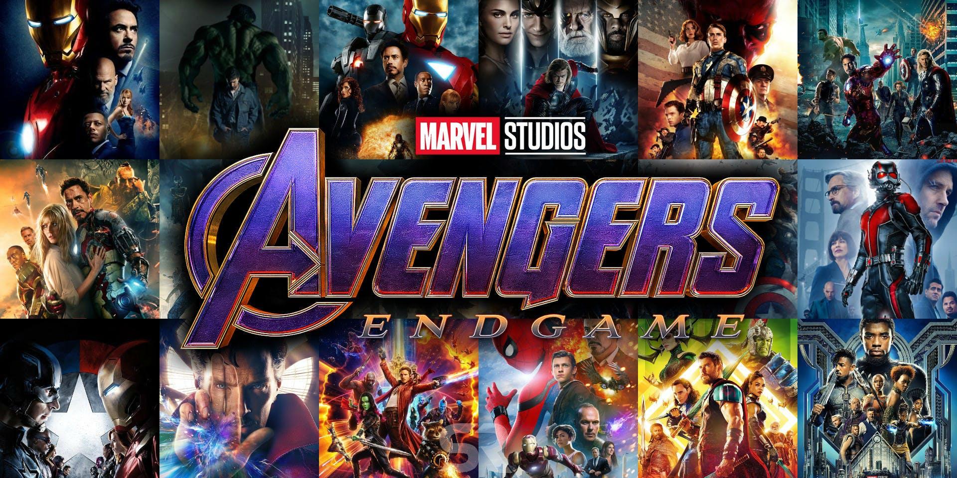 Photo of 'Avengers Endgame' Ha llegado el fin de la historia