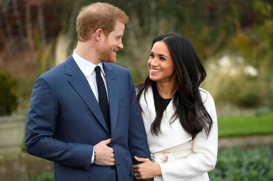 Photo of Harry y Meghan arrasan en su estreno en Instagram