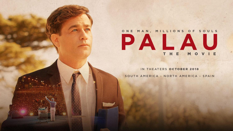 Photo of Estreno de Palau: La Película