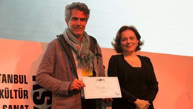 """Photo of El film """"Diciembres"""" premiada en el Festival de Cine de Estambul"""