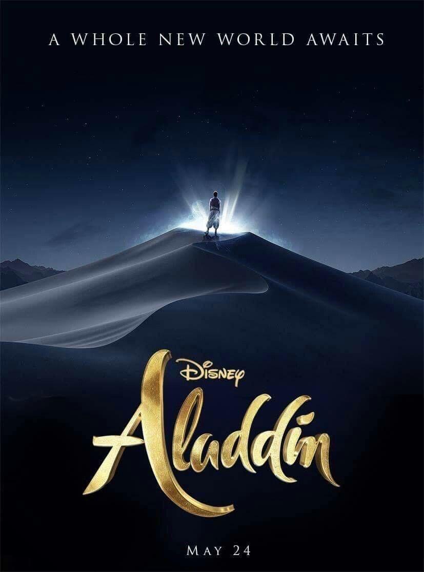 Photo of Pre venta para la película 'Aladdín' en Panamá