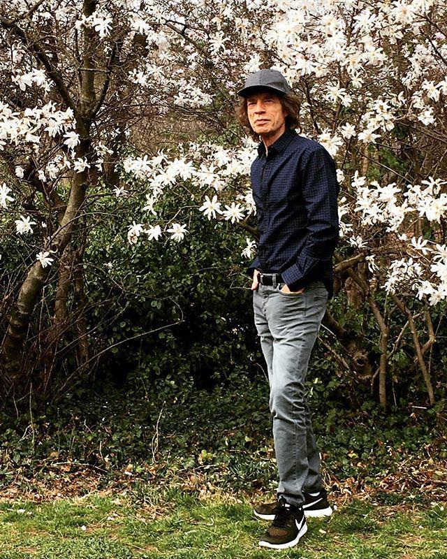 Photo of Mick Jagger muestra cómo sigue en forma tras su operación del corazón