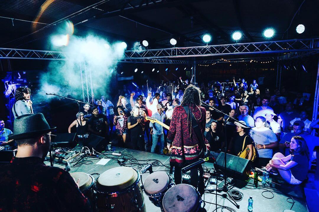 Photo of World Music Panamá 2019 presenta 'Making Movies'