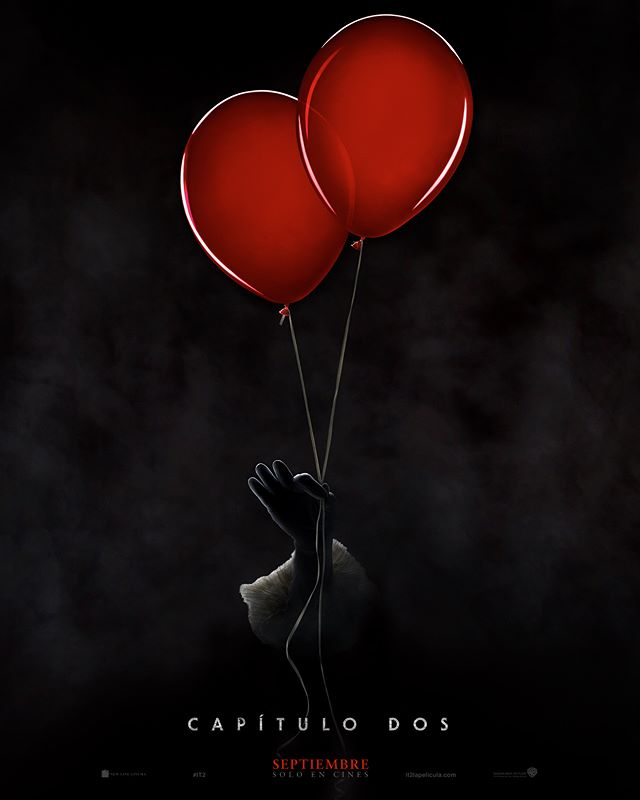 Photo of Lanza trailer oficial de 'IT: Capitulo 2'