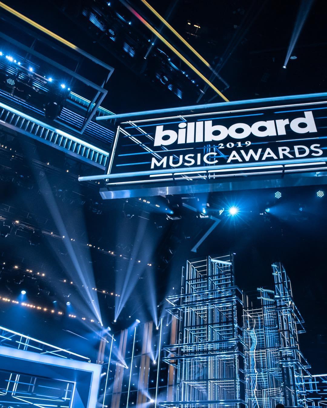 Photo of Ganadores de los Billboard Music Awards 2019