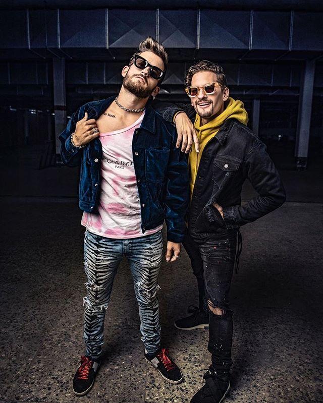"""Photo of Mau y Ricky junto a Camilo estrenaron su nueva canción """"La Boca"""""""