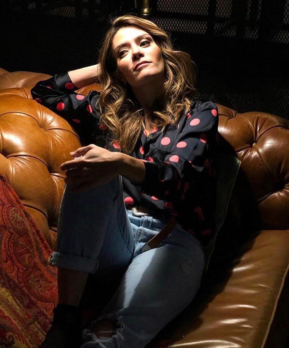Photo of Kany garcía lanza su álbum 'Contra el Viento'