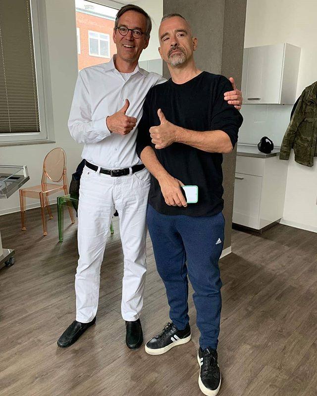 Photo of Cancelan la gira de Eros Ramazzotti 'Vita Ce Ne' por problemas de salud
