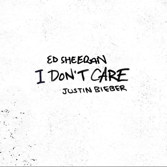 """Photo of Justin Bieber estrenó """"I Don't Care"""" con la colaboración de Ed Sheeran"""