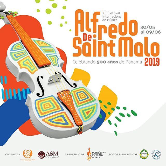 Photo of Festival Alfredo De Saint Malo edición 2019