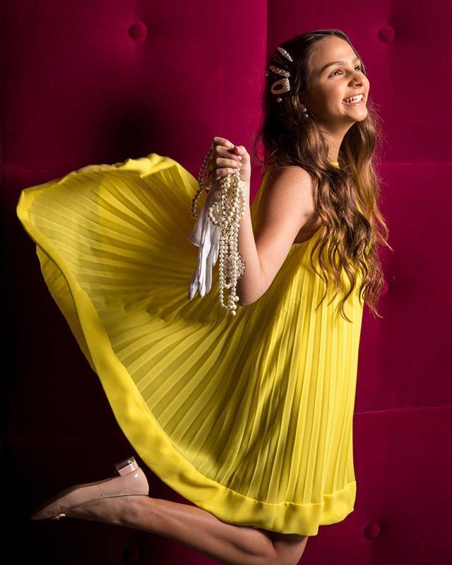 Photo of Yael Danon fue invitada a cantar en los Premios Wolf en Israel