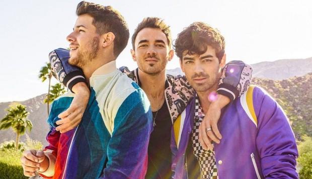 Photo of Los Jonas Brothers anuncian fechas para su 'Happiness Begins Tour'