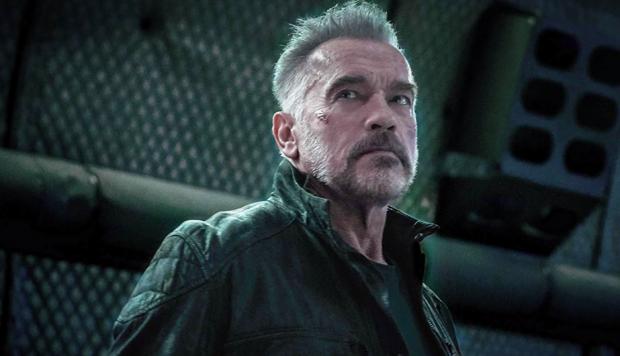 Photo of Llega el primer trailer de 'Terminator: Destino Oscuro'