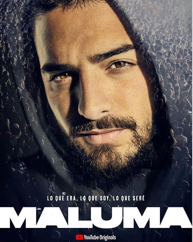 Photo of Maluma regresa a Instagram y anuncia serie para YouTube