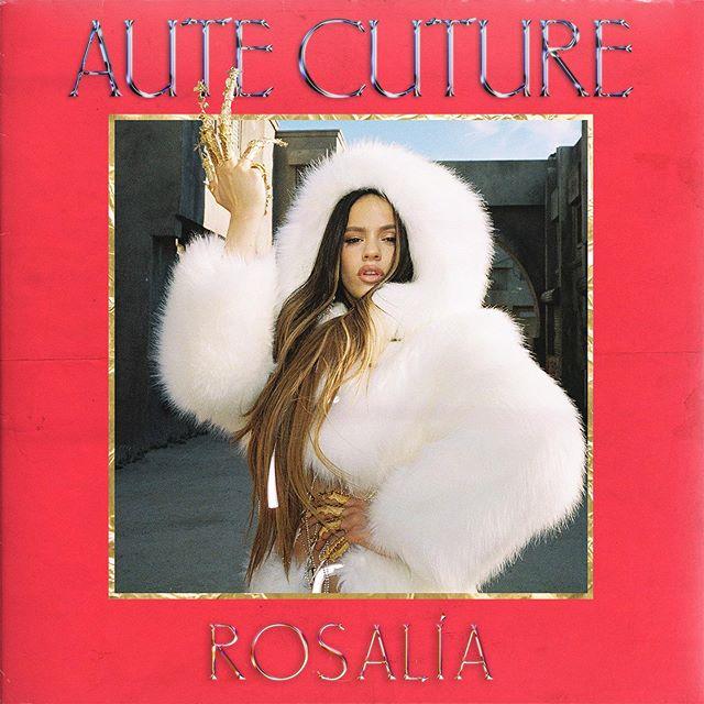 Photo of Rosalía estrena 'Aute Cuture'